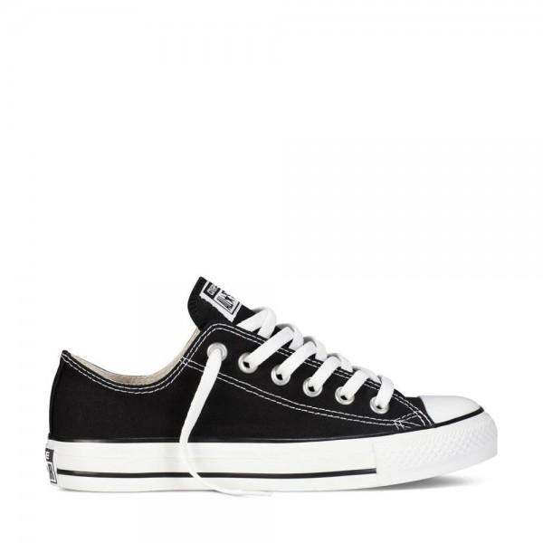Converse CT All Star OX Black M9166C