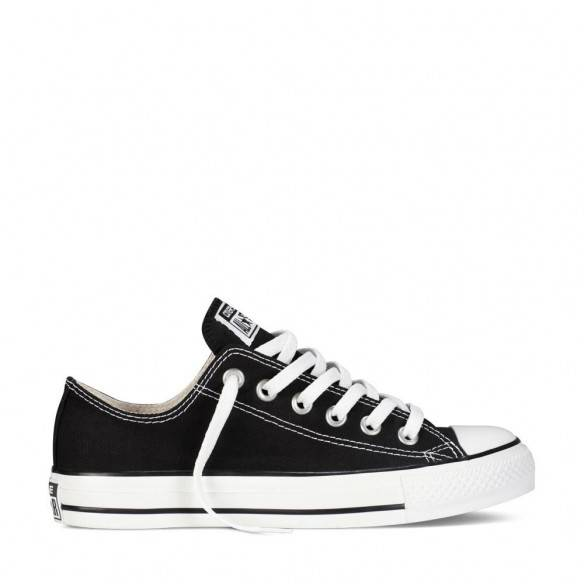 Converse Sapatilhas CT All Star OX Black