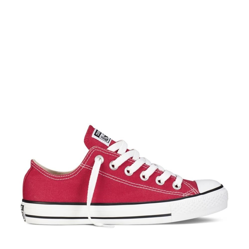 Converse CT All Star OX Red