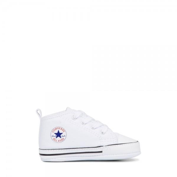 Converse CT First Star Hi White
