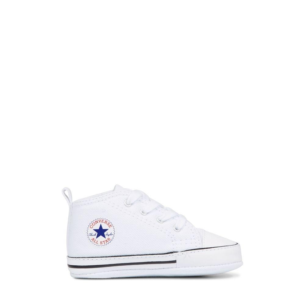 Converse Sapatilhas Bebé CT First Star Hi White