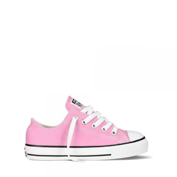 Converse CT All Star OX Kids Pink