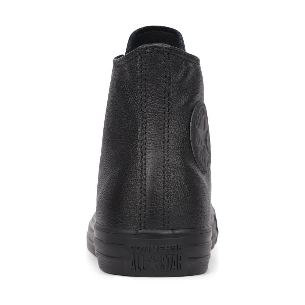 new concept 1746c 18e3f ... Converse CT All Star Hi Mono Leather Black
