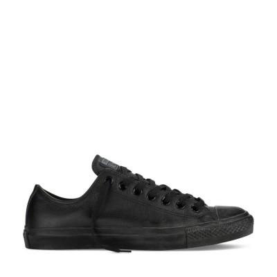 Converse Sapatilhas CT All Star Mono Leather Black