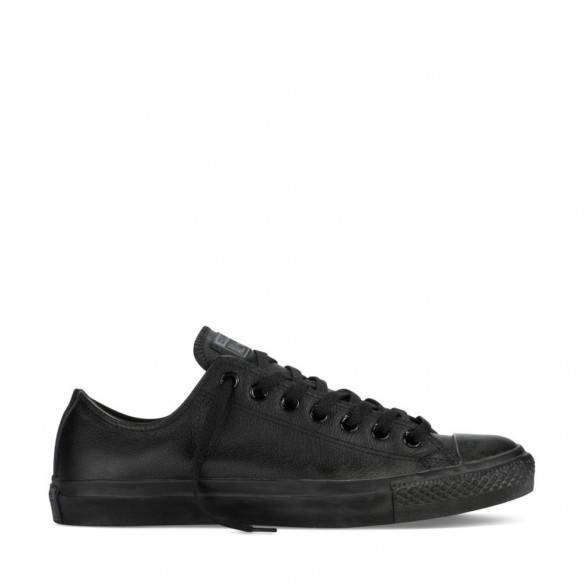 Converse CT All Star Mono Leather Black