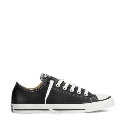 Converse CT All Star Leather Black