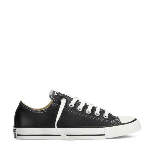 Converse Sapatilhas CT All Star Leather Black 132174C