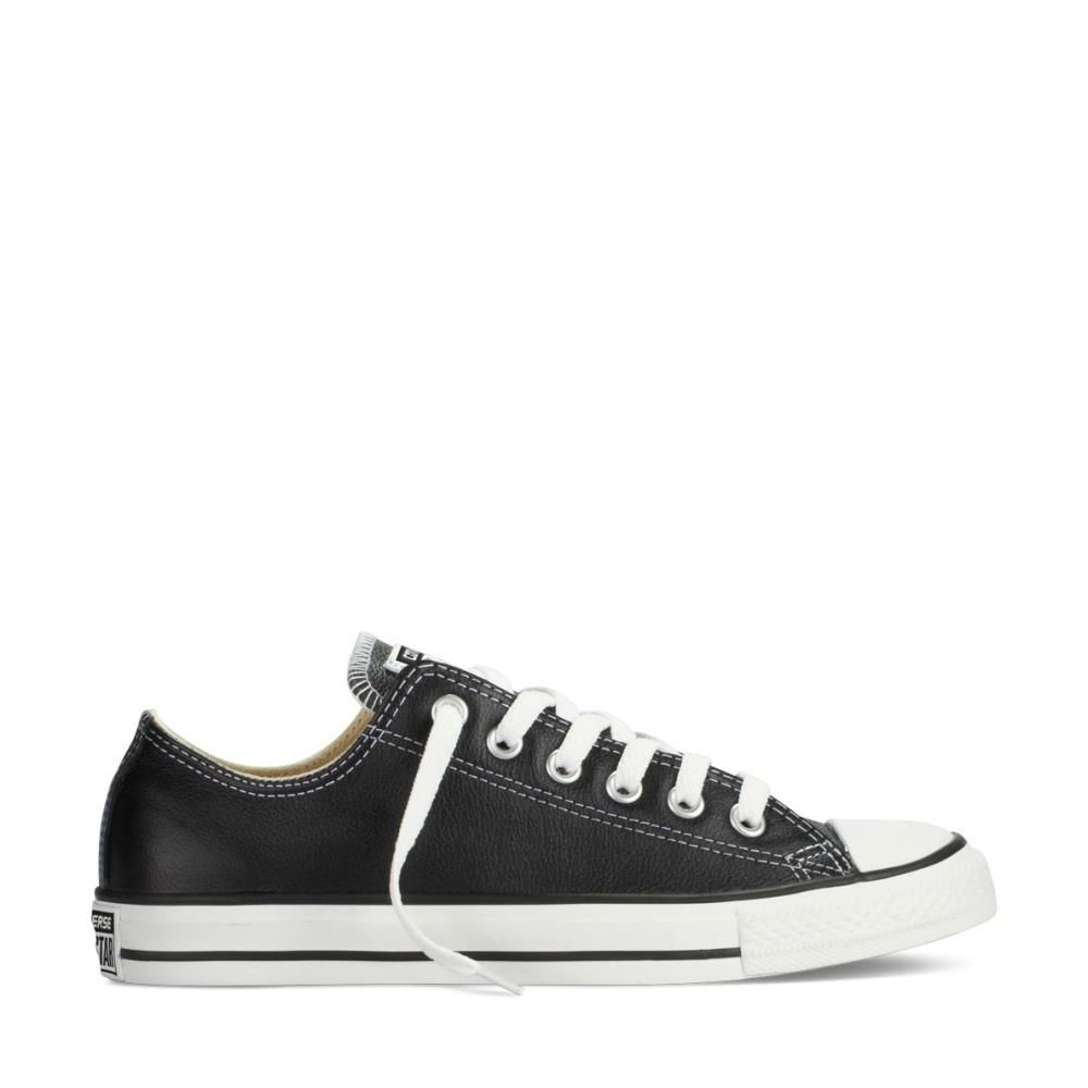 Converse Sapatilhas CT All Star Leather Black