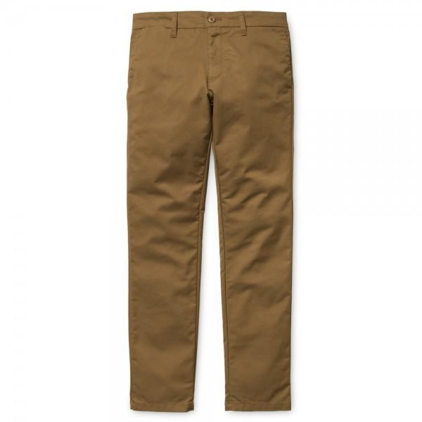 "Women's Clothing Lovely Columbia Chino Pants Womens 8r Khaki Outdoor Work Casual Slacks 31"" Inseam"