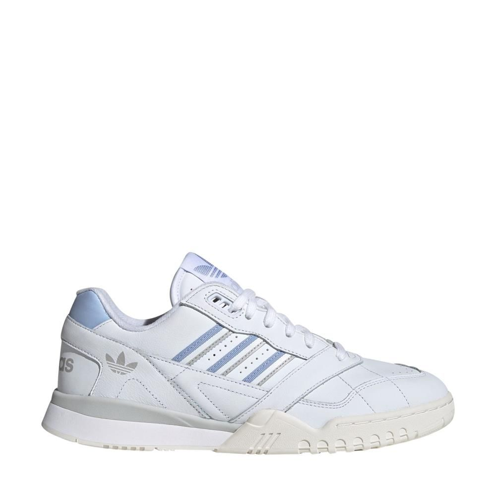 Adidas Sapatilhas A.R. W Ftwr White Periwinkle
