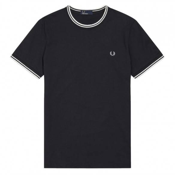 Fred Perry T-Shirt Twin Tipped M1588-608