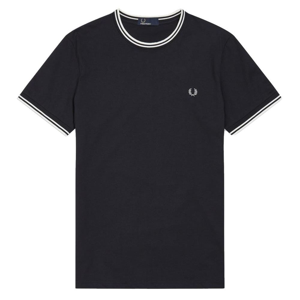 Fred Perry Twin Tipped T-Shirt M1588-608