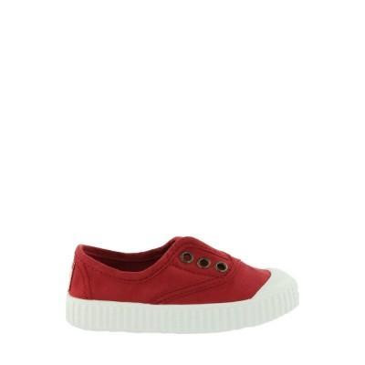 Victoria Sapatos Bebé 06627 Rojo