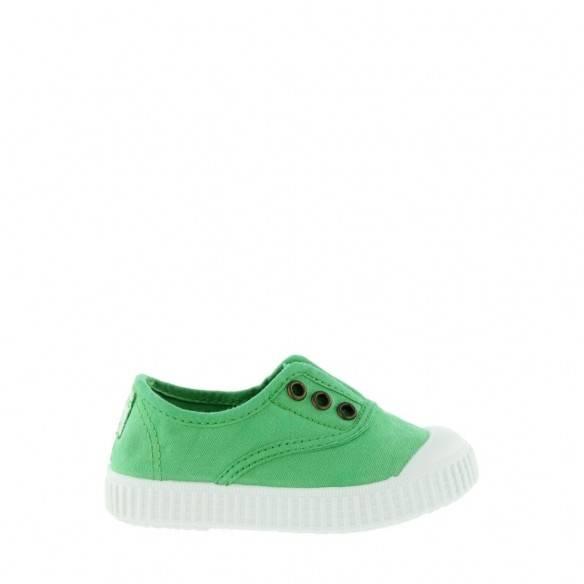 Victoria Baby Shoes 06627 Trebol