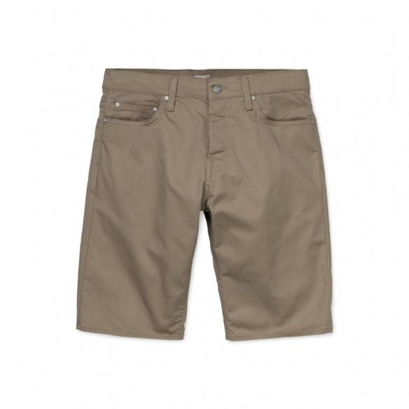 Carhartt Klondike Short Leather