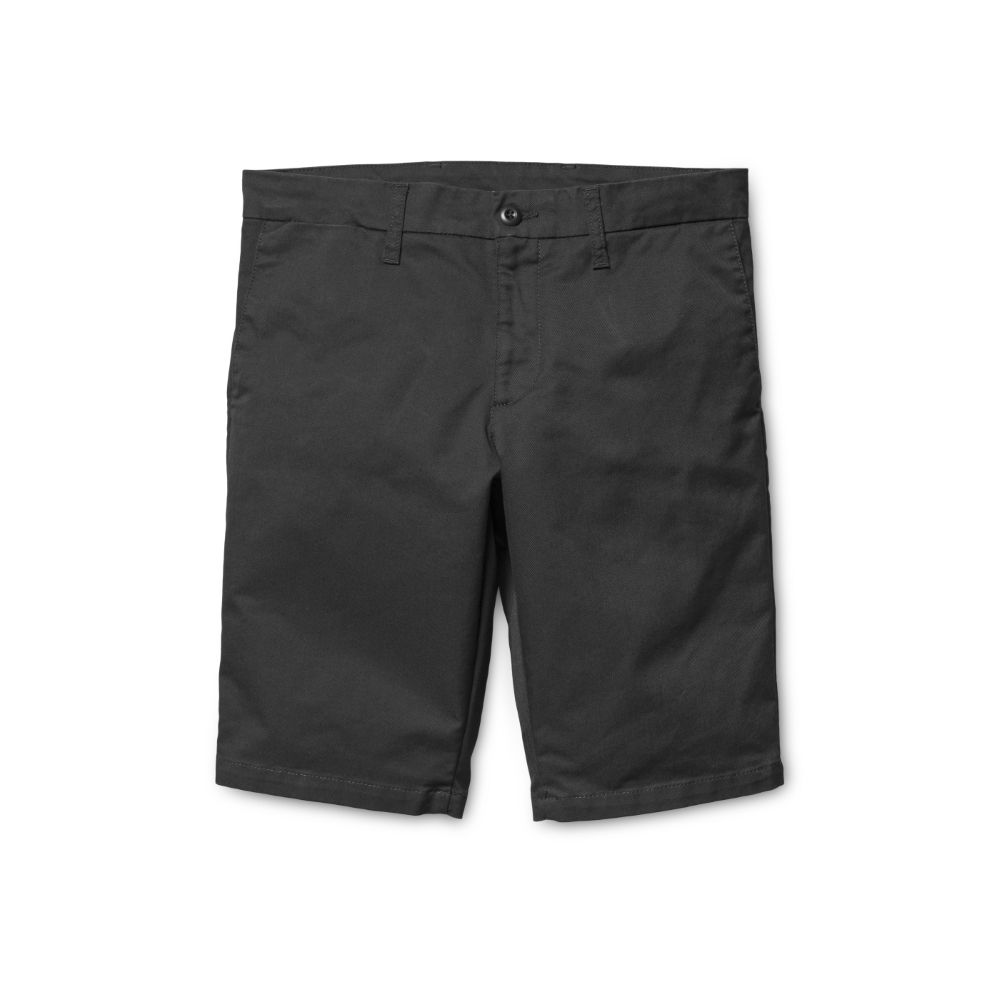 Carhartt Sid Short Black