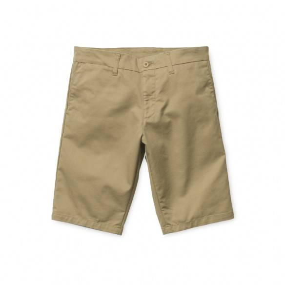 Carhartt Sid Short Leather