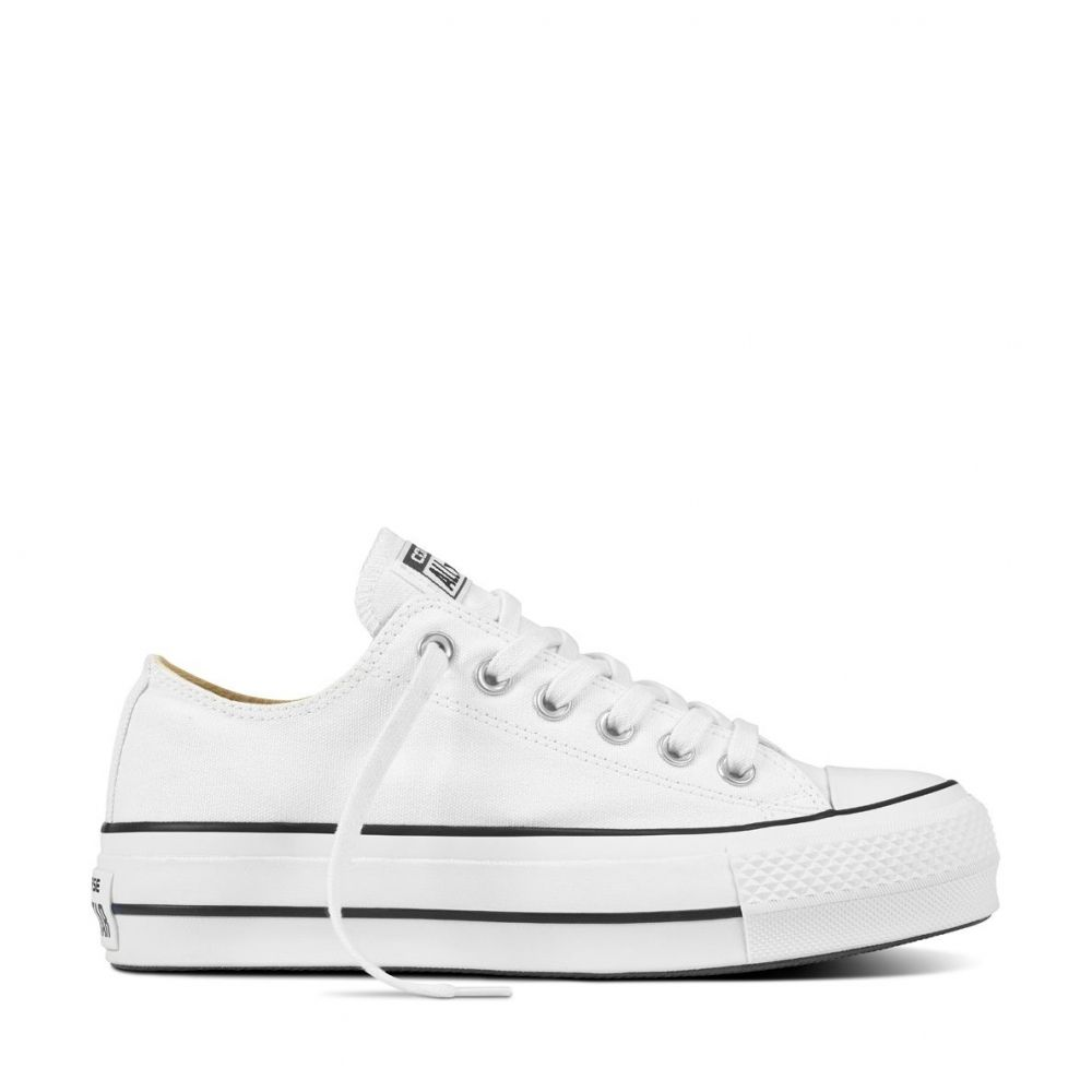Converse Sapatilhas CT All Star Lift Low Top Black
