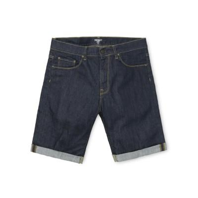Carhartt Calções Swell Blue One Wash