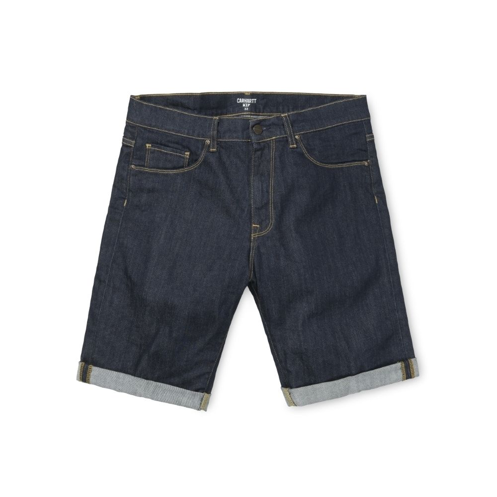Carhartt Swell Short Blue One Wash