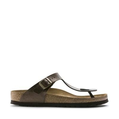 Birkenstock Gizeh 0845221 Graceful Toffee