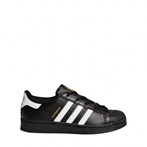 Adidas Sapatilhas Criança Superstar C BA8379