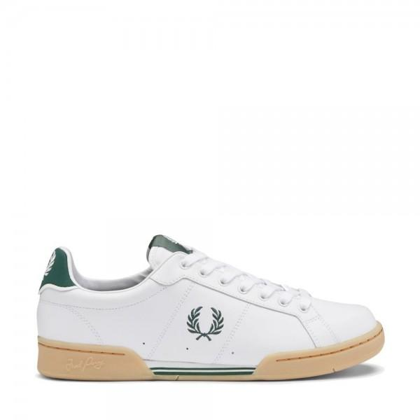 Fred Perry B722 Leather Sneakers...