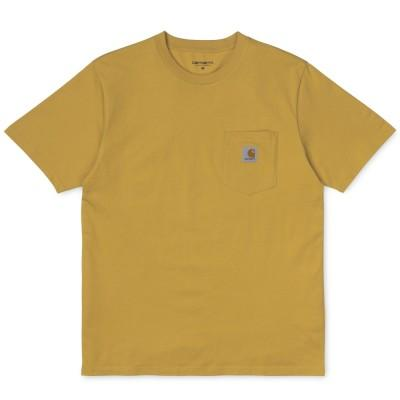 Carhartt T-Shirt Pocket Colza