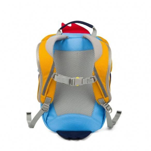 Affenzahn Rich Backpack Yellow