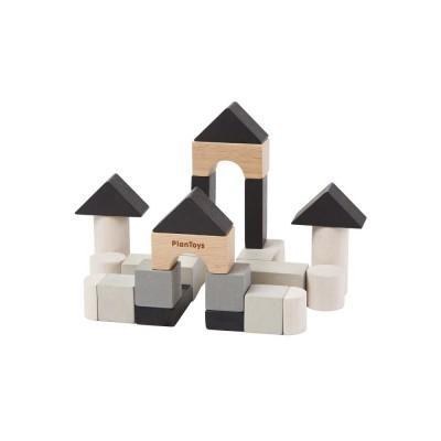 Plan Toys Set de Construção