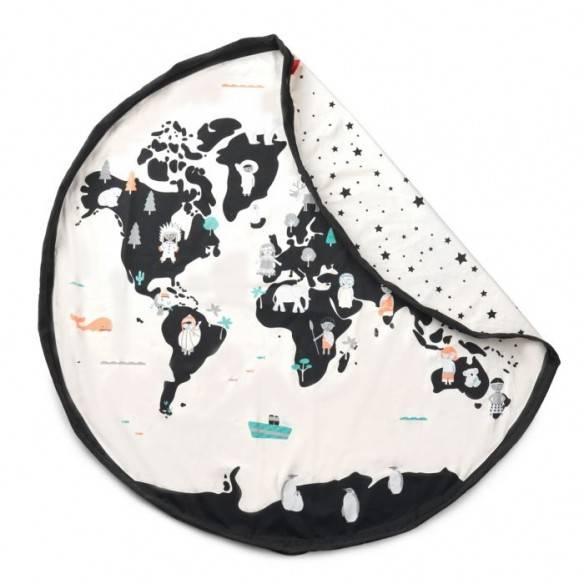 Play & Go Mapa Mundo