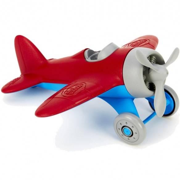 Green Toys Airplane