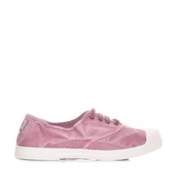 Natural World Shoes 102E Rosa enz