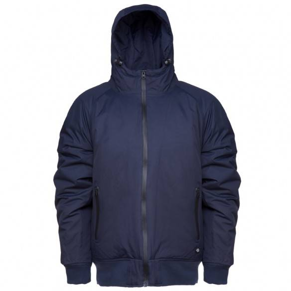 Dickies Fort Lee Jacket Dark Navy