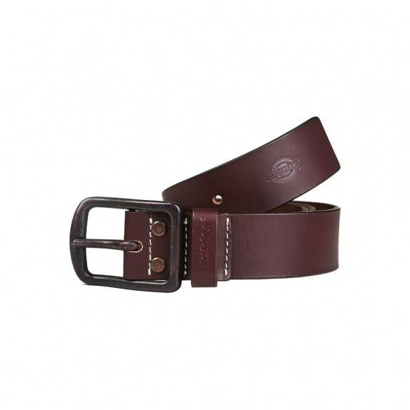 Dickies Helmsburg Belt Brown