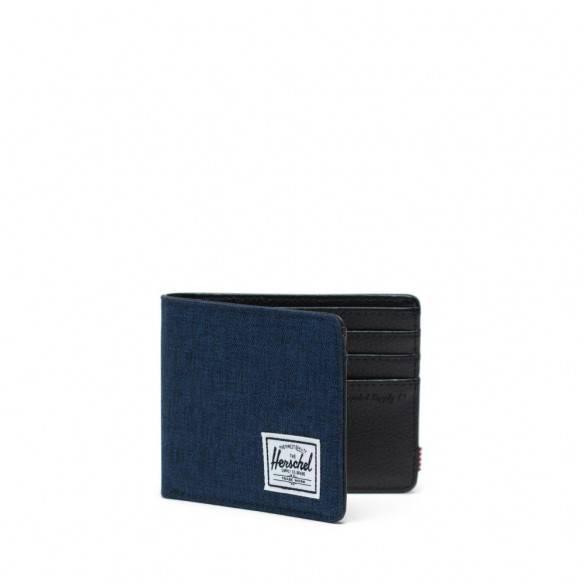 Herschel Hank Wallet Medieval Blue