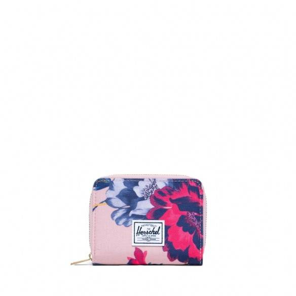 Herschel Tyler Wallet Winter Flora