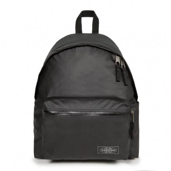 Eastpak Padded Pak'r Backpak Topped Black