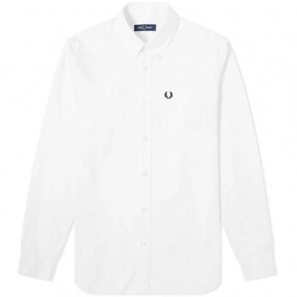 Fred Perry Oxford Shirt M7550-100