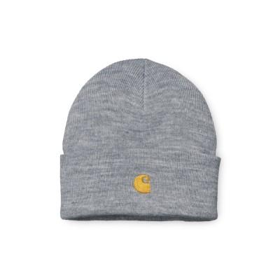 Carhartt Gorro Chase Grey Heather
