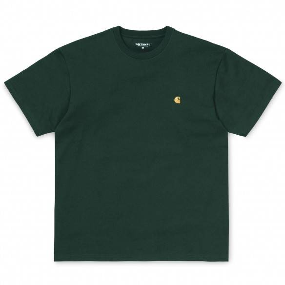 Carhartt Chase T-Shirt Dark Fir