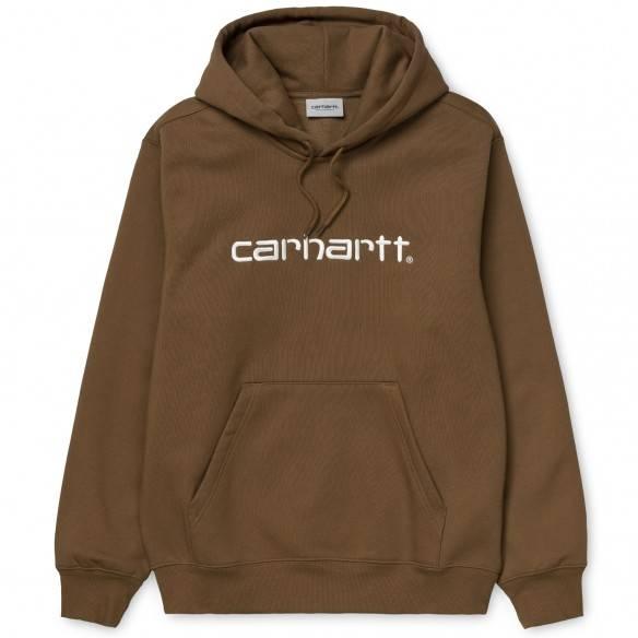 Carhartt Hooded Carhartt -I027093