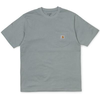 Carhartt T-Shirt Pocket Cloudy