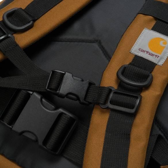 Carhartt Kickflip Backpack Hamilton Brown