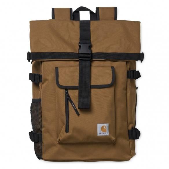 Carhartt Philis Backpack Hamilton Brown