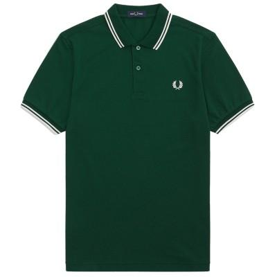 Fred Perry Polo Twin Tipped M3600-406
