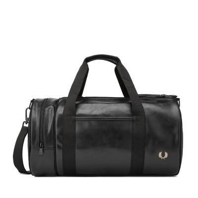 Fred Perry Tonal Barrel Bag L7223-102