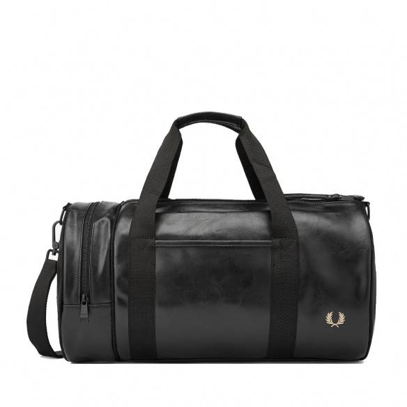 Fred Perry Tonal Barrel Bag L7223-102