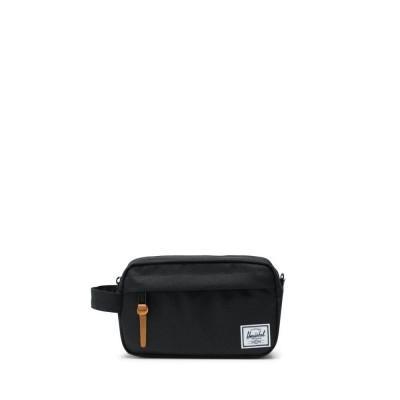 Herschel Chapter Travel Kit Carry On Black