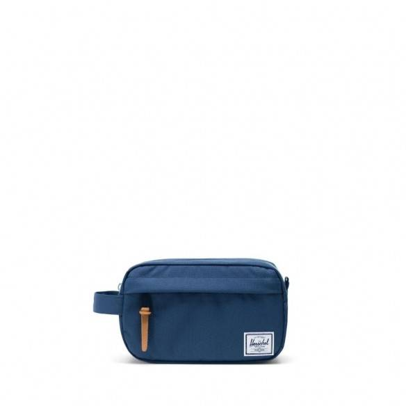 Herschel Chapter Travel Kit Carry On Navy